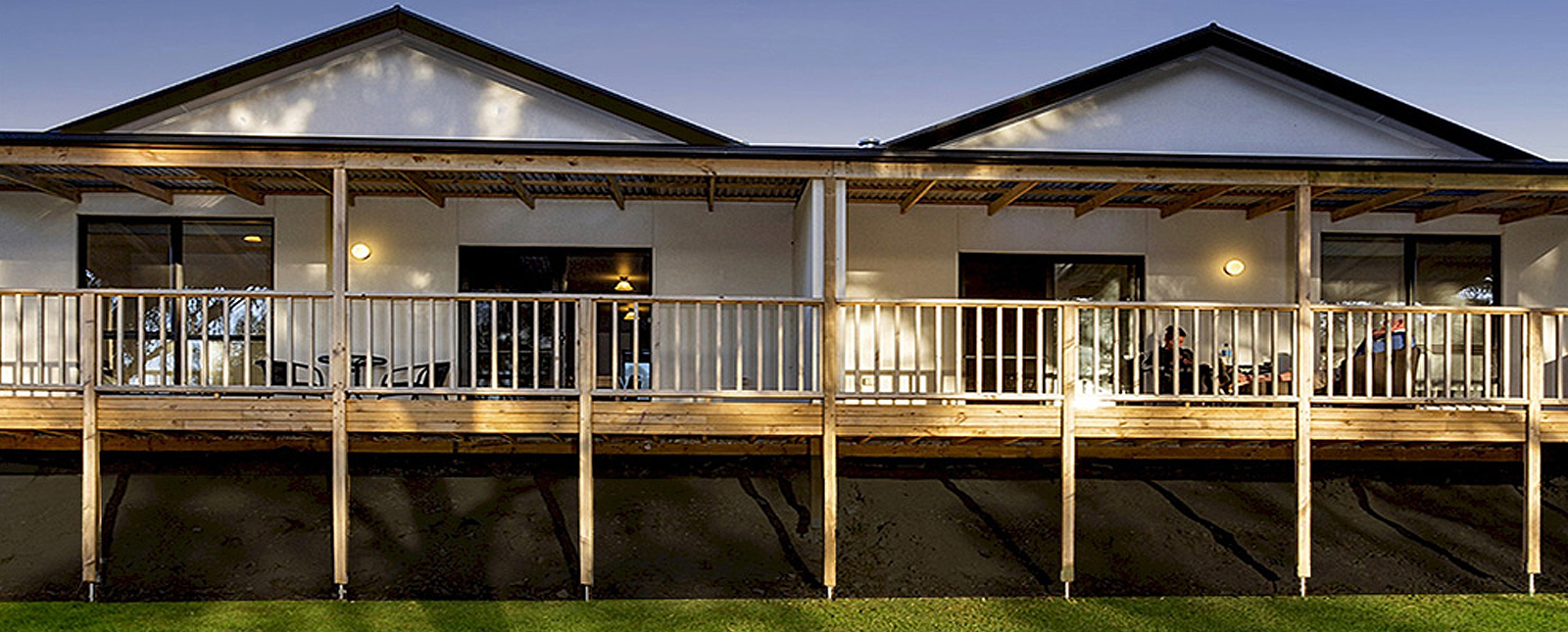 Port Fairy Motor Inn